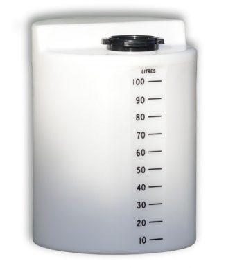 100 Litre Chemical Tank